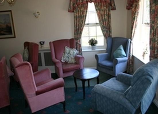 Ashgrove Care Home, Whitehall Farm, North Sea Lane, Humberston