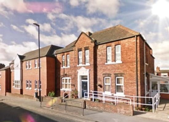 Image result for hetton care home station bank