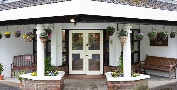 Ashurst Park Care Home, Fordcombe Road, Fordcombe, Tunbridge
