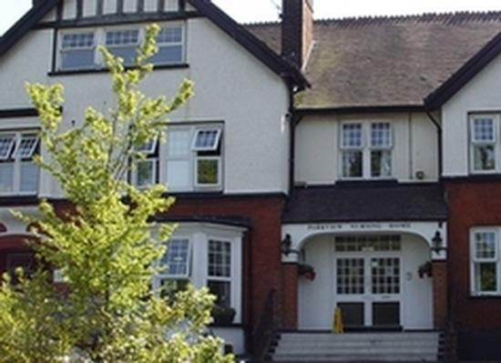 Parkview Nursing Home 1 3 Eversley Road London London