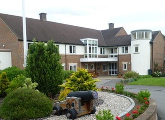 Belvedere House Care Home Weston Acres Woodmansterne Lane
