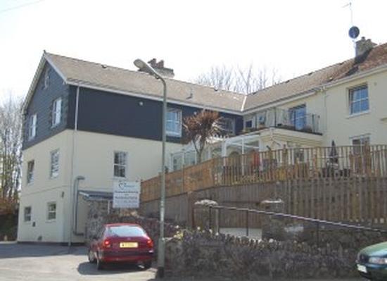 Redmount Residential Home, 21 Old Totnes Road, Buckfastleigh