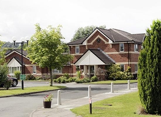 Braemount Care Home 21 Donaldswood Road Paisley