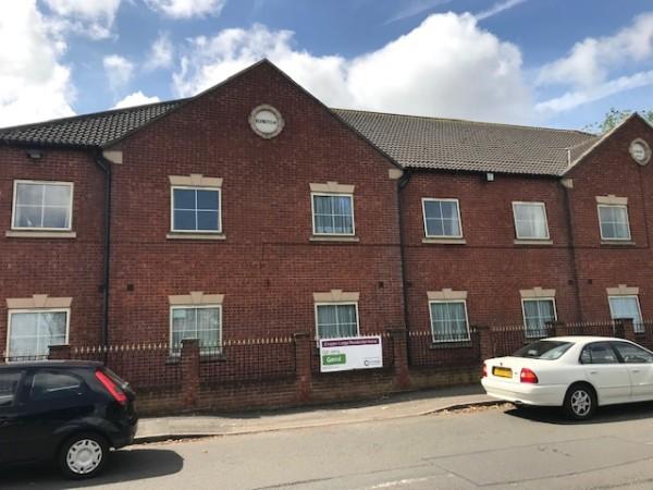Elvaston Lodge Nursing Home 24a Elvaston Lane Alvaston Derby Derbyshire De24 0pu