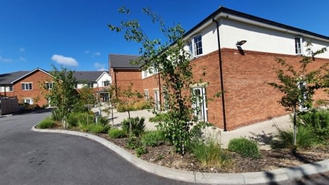 Maple Court Care Home 182 Barrowcliff Road Scarborough North Yorkshire Yo12 6ey