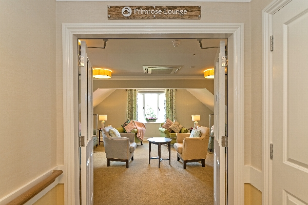 Beechwood Grove Care Home 44 48 East Dean Road Eastbourne East Sussex Bn20 8eh