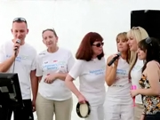 charity singing
