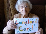 Laughter at Langland Care