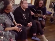 Is it Nearly Christmas Time? - Forward Vision Festive Music Workshop