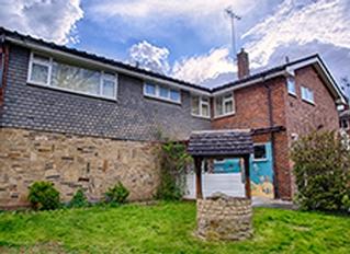 Cabrini House 1 (Diagrama Healthcare), Orpington, London