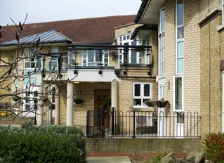 Chadwell House Residential Care Home, Romford, London