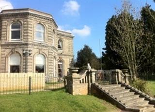 Woodbury Manor, Enfield, London