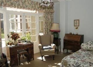 Clovelly House, London, London