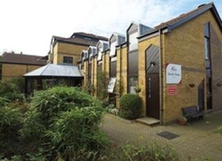 David's House, Harrow, London