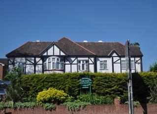 Devonshire Dementia Care Home, New Malden, London