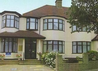 Eastside House, London, London