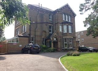 Eversfield House, Sutton, London