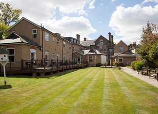 Fairmount Residential Care Home, London, London