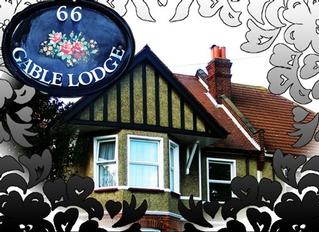 Gable Lodge, Carshalton, London
