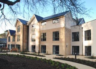 Hall Grange, Croydon, London