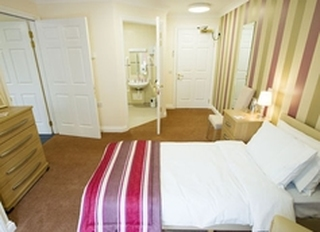 Haven Residential Care Home, Pinner, London