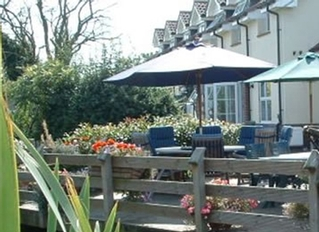 The Lodge, Romford, London