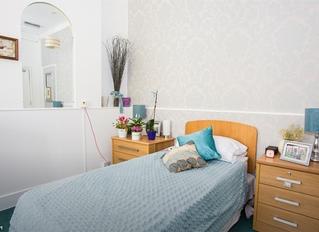 Roseacres Residential Care Home, London, London