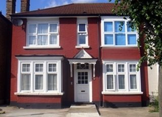 Sidney Lodge Residential Care Home, London, London