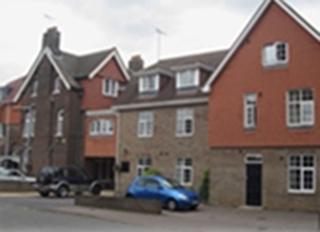 Ashton Lodge, Dunstable, Bedfordshire