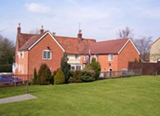 Brook House, Bedford, Bedfordshire