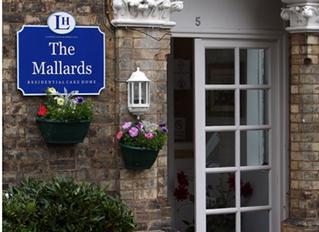 The Mallards, Bedford, Bedfordshire