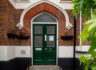 Park House Neurological Rehabilitation Centre, Bedford, Bedfordshire
