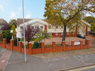 Collinson House, Luton, Bedfordshire