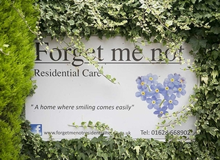 Residential Care Homes Slough