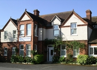 Down Lodge Residential Care Home