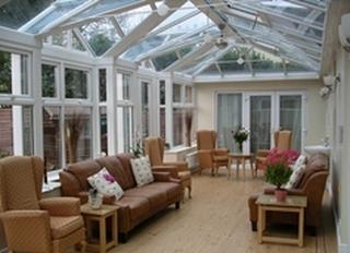 Down Lodge Residential Care Home, Wokingham, Berkshire