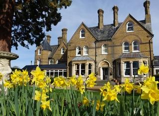The Lindens Residential Care Home, Milton Keynes, Buckinghamshire