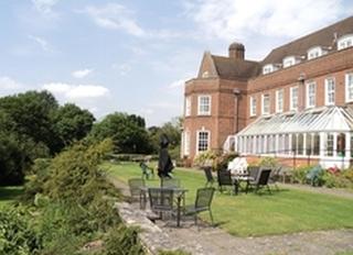 Rushymead Residential Care Home, Amersham, Buckinghamshire