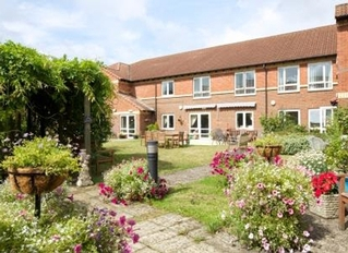 The Chestnuts Care Home, Aylesbury, Buckinghamshire