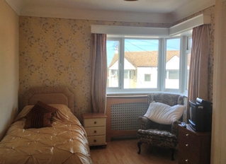 Anchor Lodge Dementia Care Home, Walton on the Naze, Essex