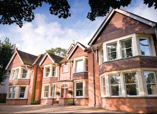 Broadoaks Residential Home