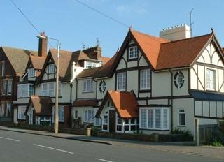 Dovercourt House, Harwich, Essex
