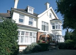 Lugano Residence, Buckhurst Hill, Essex