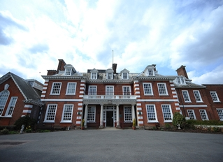Ramsay Manor, Harwich, Essex
