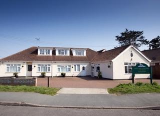 Mid Meadows, Frinton-on-Sea, Essex