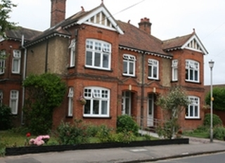 Southborough Care Home, Chelmsford, Essex
