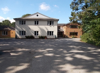 Stanway Green Lodge, Colchester, Essex