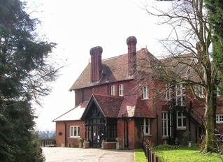 Totham Lodge, Maldon, Essex