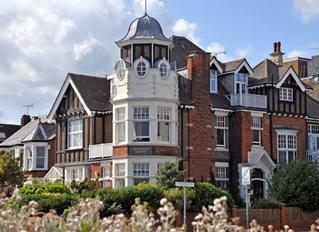 Crowstone House, Westcliff-on-Sea, Essex