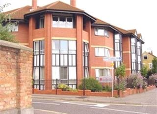 Bradbury Home, Southend-on-Sea, Essex